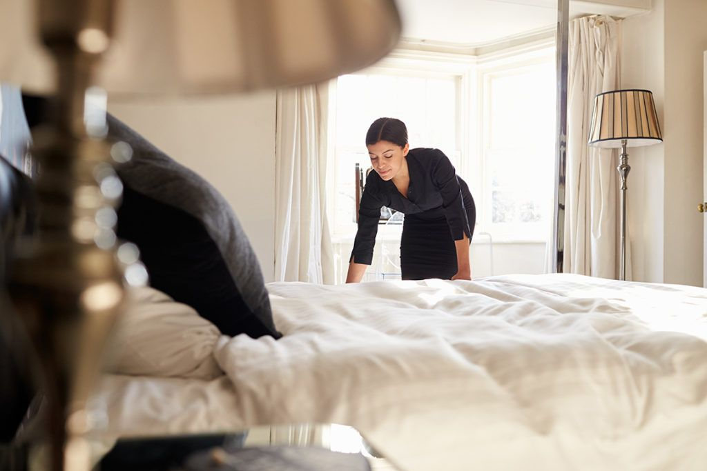 Patronim Com Is The Tel Aviv Leading Outsourced Hotel Cleaning