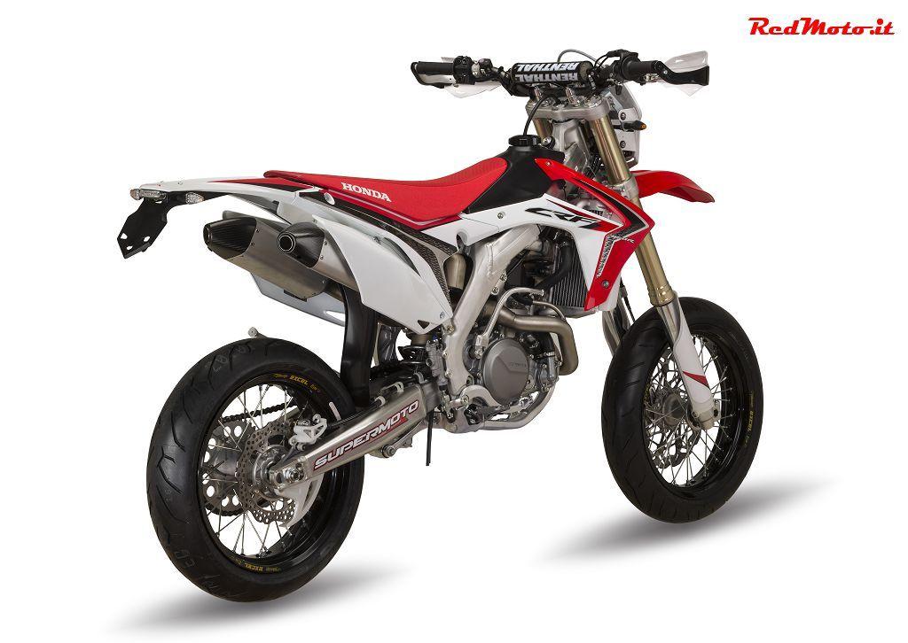 honda crf 450 supermoto Google Search Motocicletas