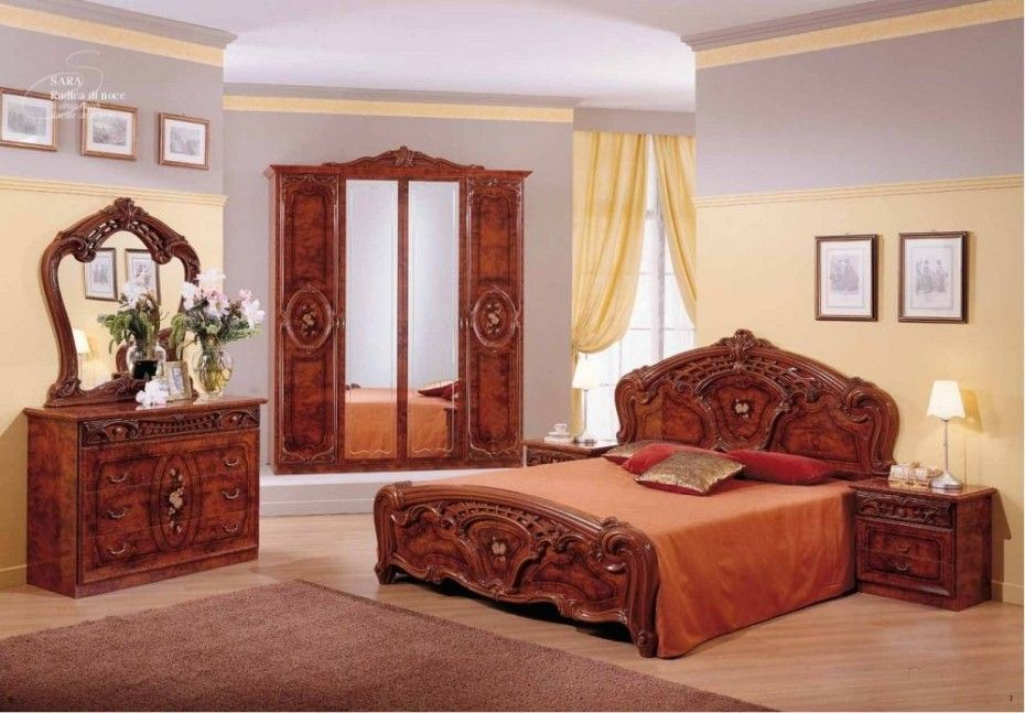www.Italiy bed rooms.com | Cute Italian Bedroom Furniture ...