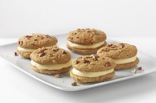 Carrot Cake Whoopie Pies | Jell-O Recipes