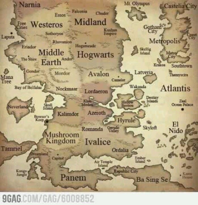 Best places on earth haha.