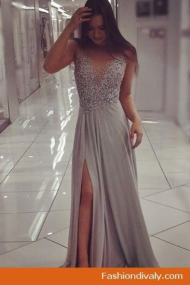 LOVE! Prom dresses for teens wedding guest dresses 2018 (17) | Prom ...