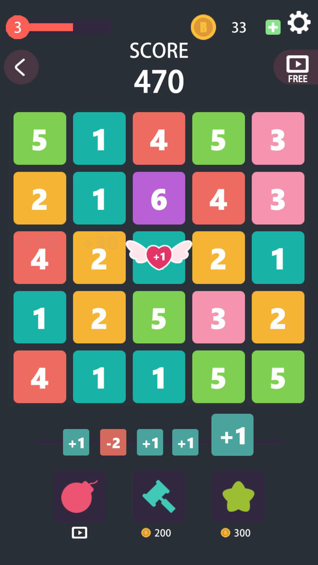 PuzzlePack Fun Puzzle Games App for iPhone Free