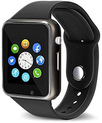 Aeifond Smart Watch Touch Screen Sport Smart Wrist Watch