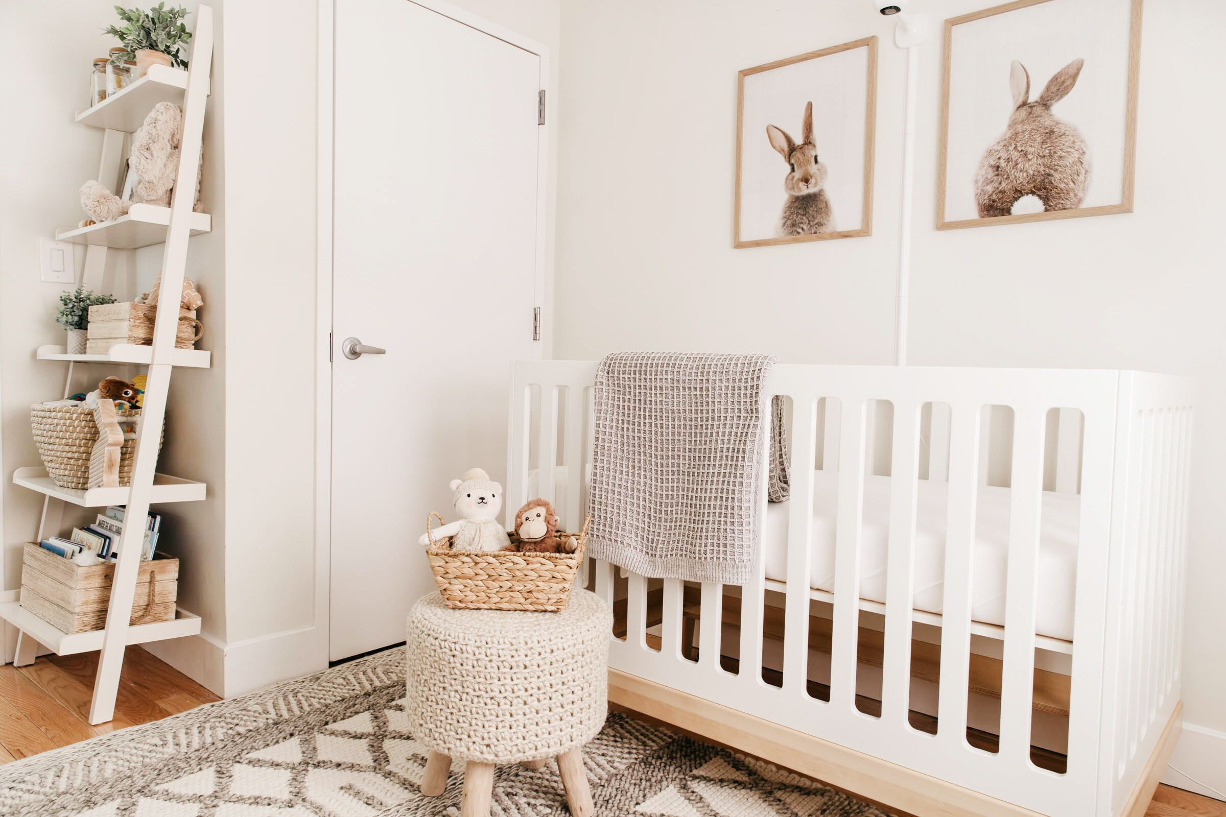 Photo of Gender Neutral Nursery