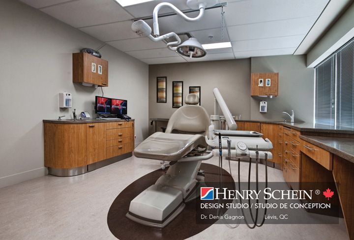henry schein canada dental office design by schein gallery
