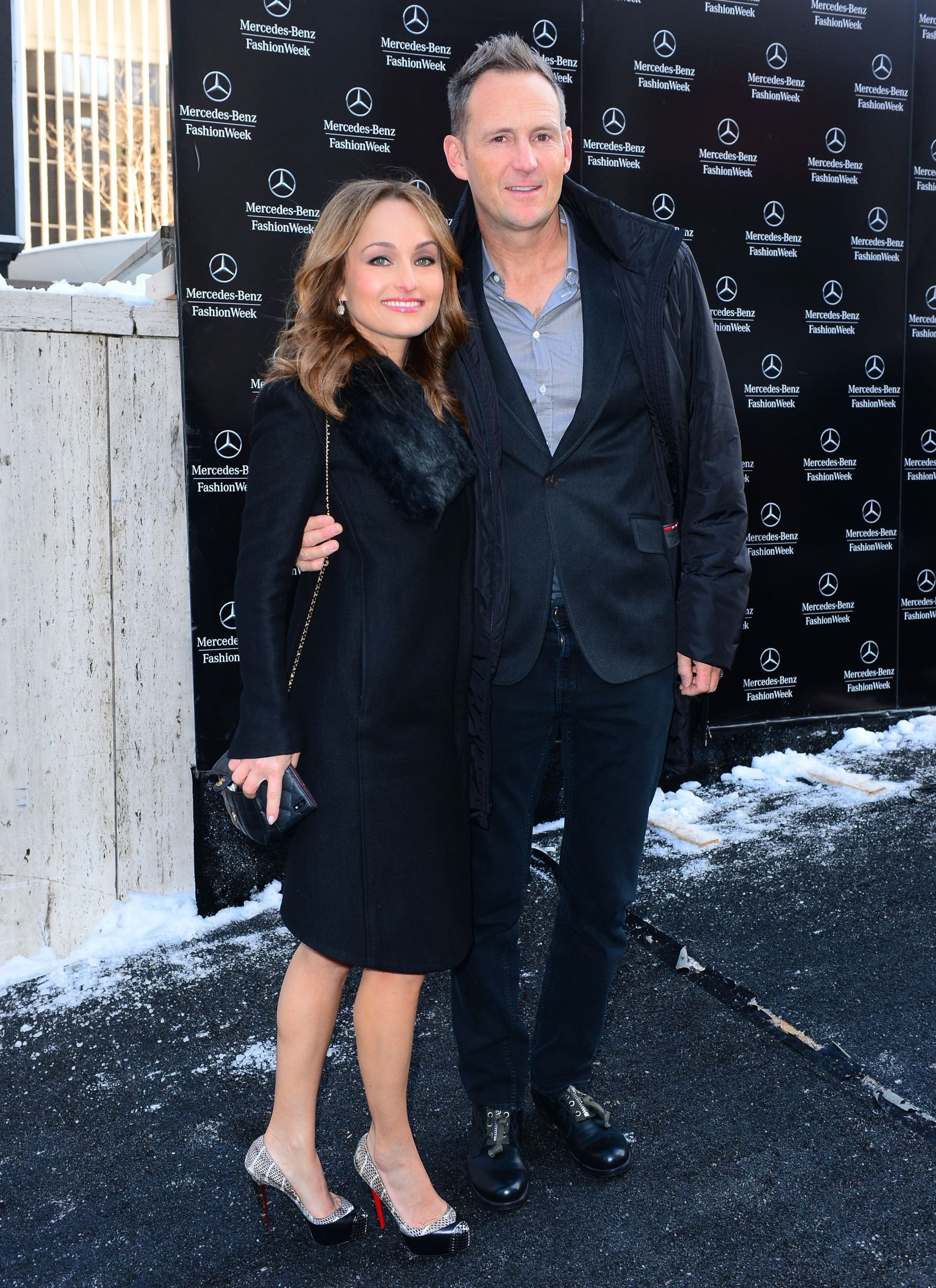 Giada De Laurentiis Divorce Finalized What She Has To Pay Ex Todd Thompson Giada De Laurentiis Divorce Fashion Giada De Laurentiis