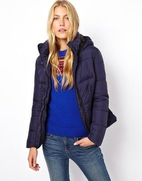 Quilted Jackets on shopstyle.com