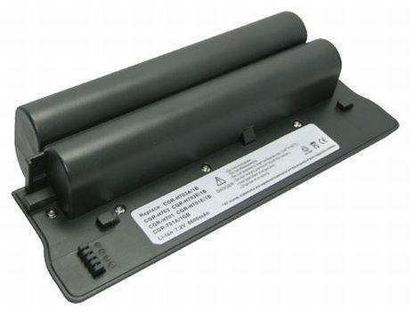 Battery for Panasonic DVD-LS50 DVD-LS80 DVD Player #PowerSmart