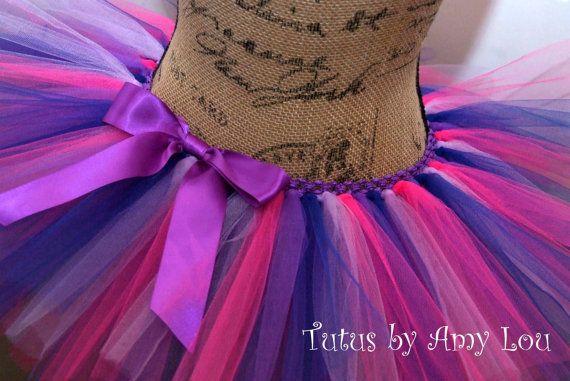 Soft Dreamy Kawaii Cheshire Cat Costume Purple Blue Pink Race