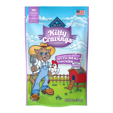 Feline LP Kitty Cravings Chicken 56 g Cat treats