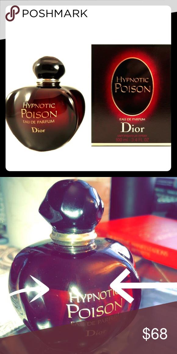 Dior Christian Hypnotic Poison Eau De Parfum Spray So Sexy All Men