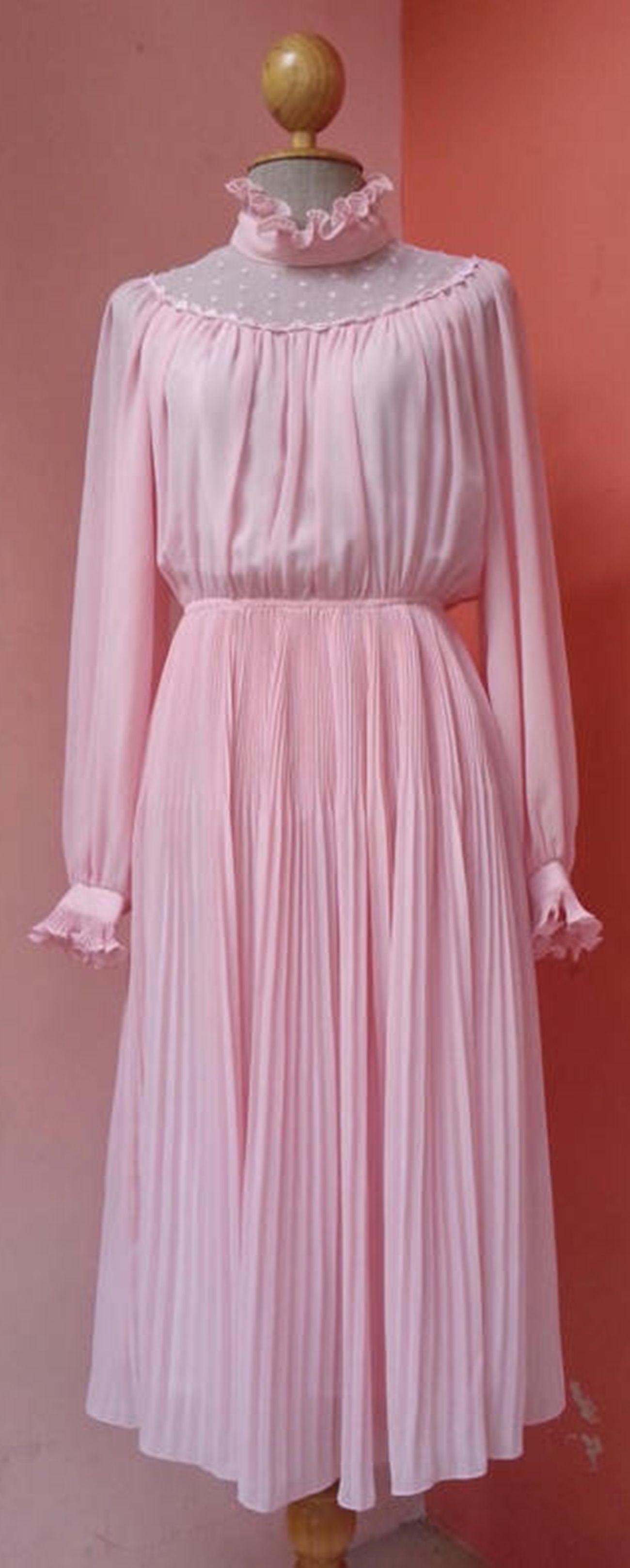 80s Dress Prom Dress Party Dress Evening Gown Dress Cocktail Dress ...