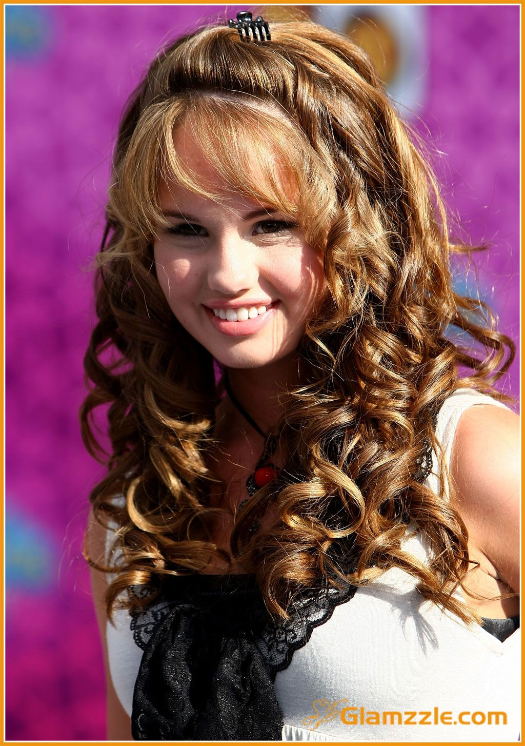 Simple Hairstyles for Long Hair with Headbands and Hair Ribbon ...