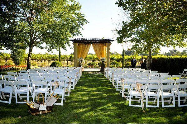 The Ceremony E For Our Wedding