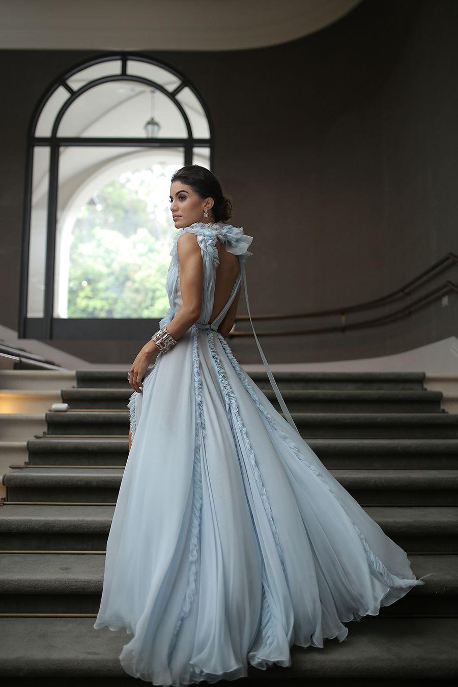 Look: Casamento Marina Ruy Barbosa | Red carpet and Fashion