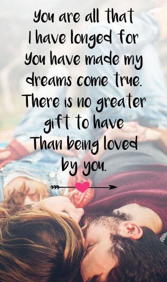Inspirational Love Romantic Quotes In English Romantic Love Quotes Cute Couple Quotes Romantic Quotes