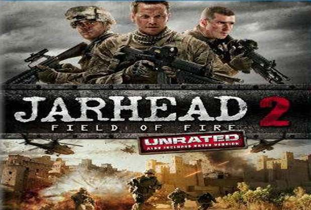 Download Jarhead 2 Field of Fire[2014] Movie Hindi Dubbed Full Hd and enjoy