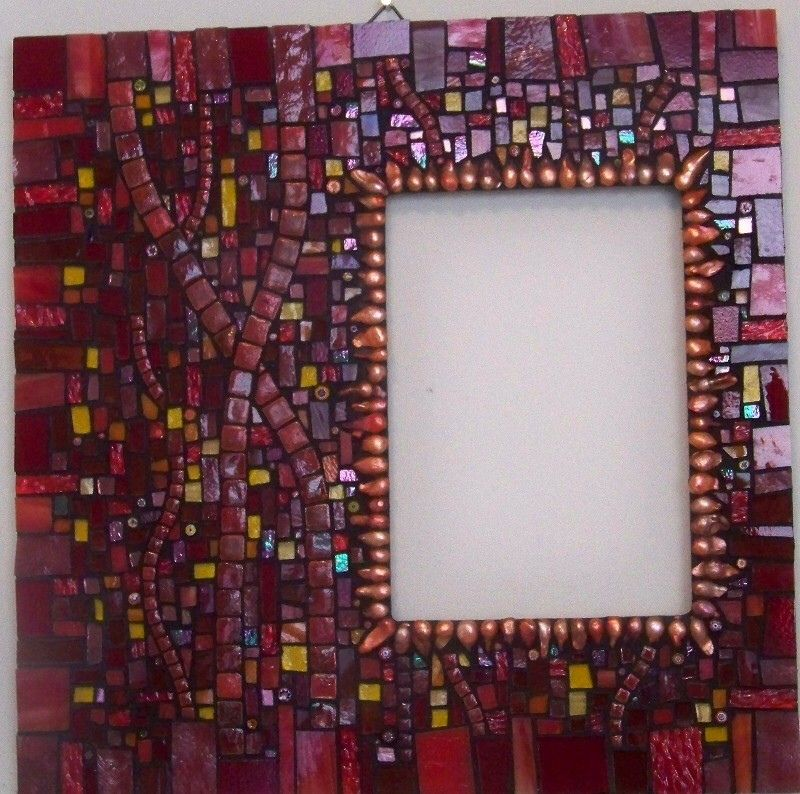 Frame Mirror WIPS-3 | mosaiquismo patrones | Pinterest | Mosaicos ...
