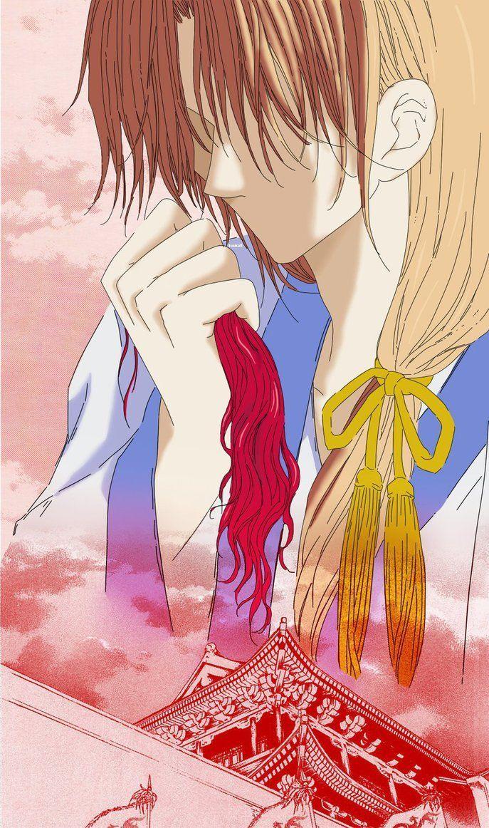 Soowon // Akatsuki no Yona imagens) Anime