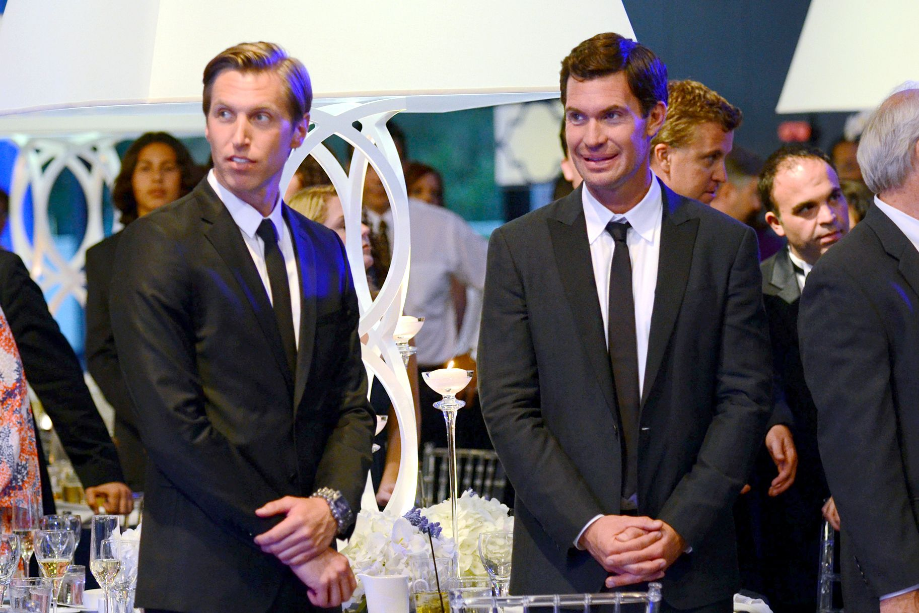 Are Jeff Lewis And Gage Edward Ready To Get Married Getting