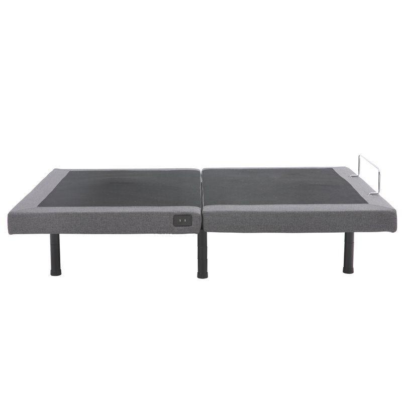 Comfort Adjustable Bed Base Adjustable Beds Adjustable Bed