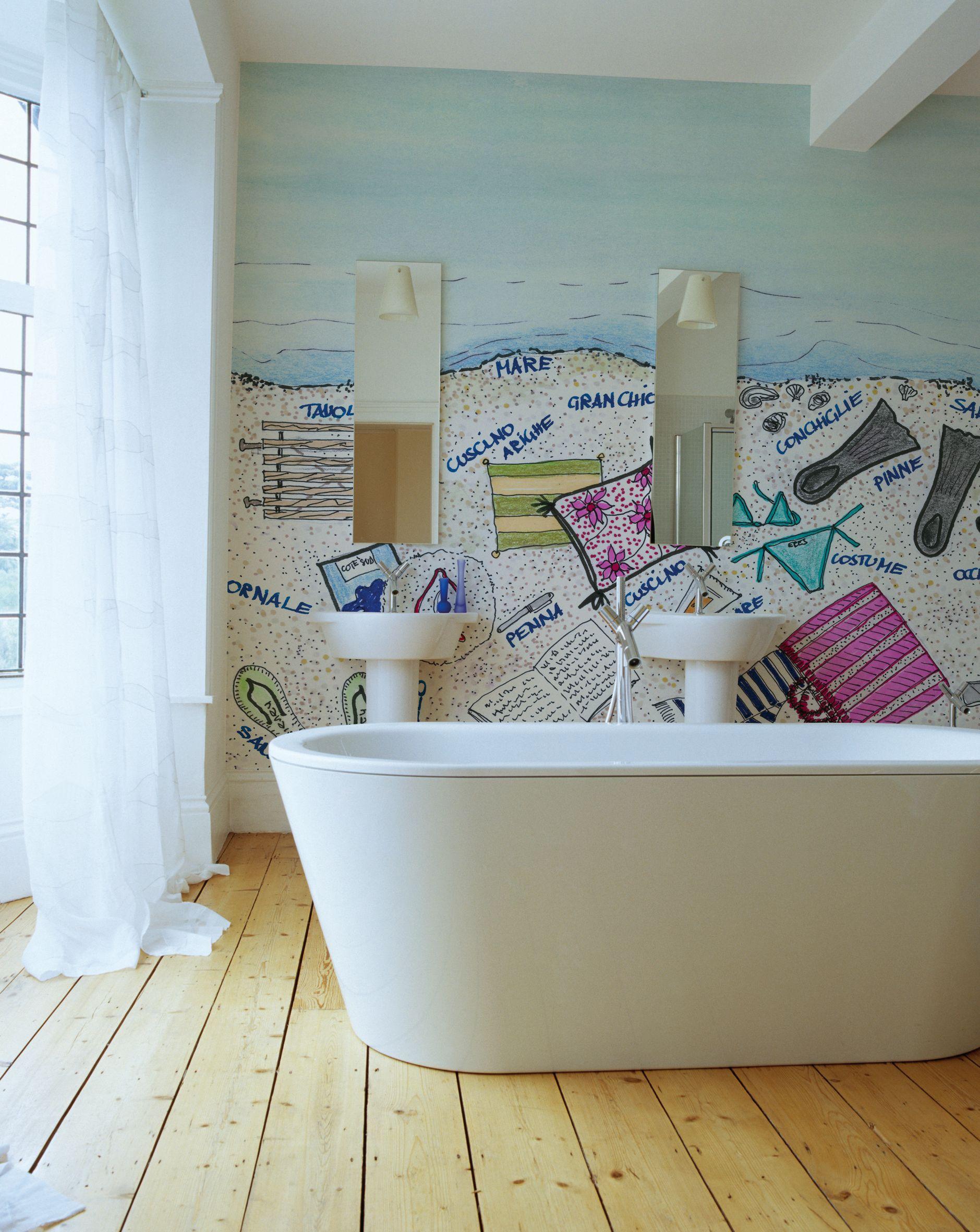 Wallanddeco Com Wall Deco Wallpaper Wall Papier Peint