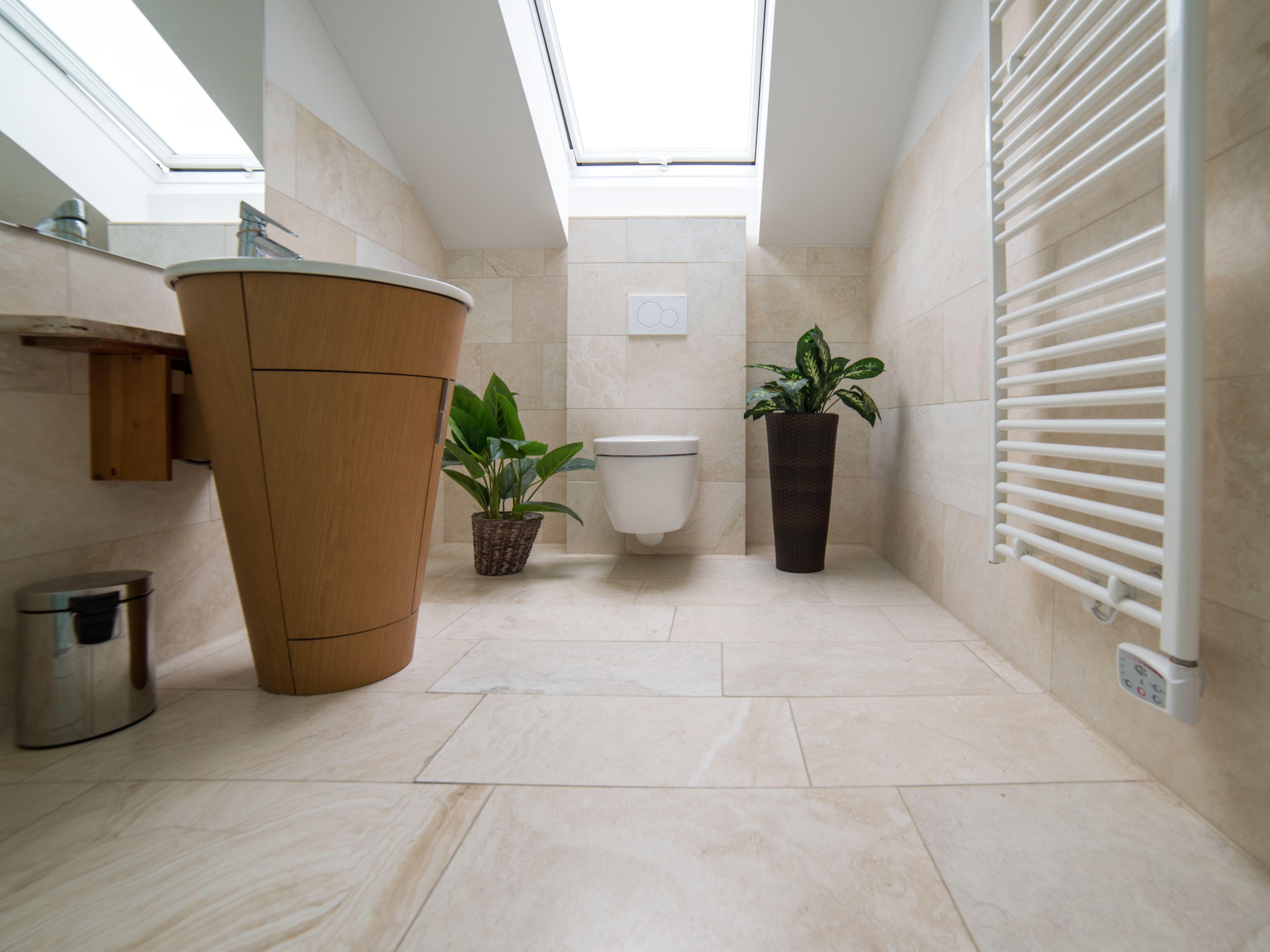 Neu Fliesen Wohnzimmer Modern Design
