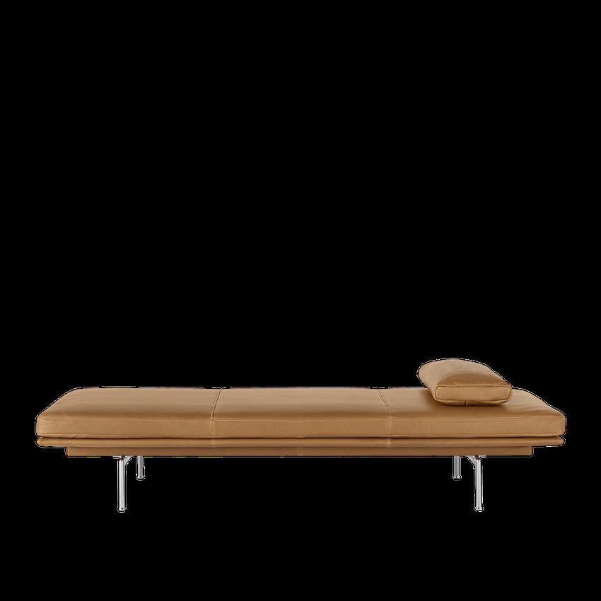 Outline Daybed Elegantly Lounging In 2020 Scandinavian Sofa Design Modern Scandinavian Design Scandinavian Design
