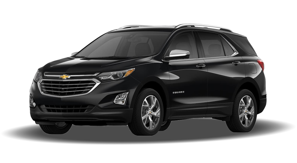 2019 Chevy Equinox With Images Chevy Equinox Chevrolet