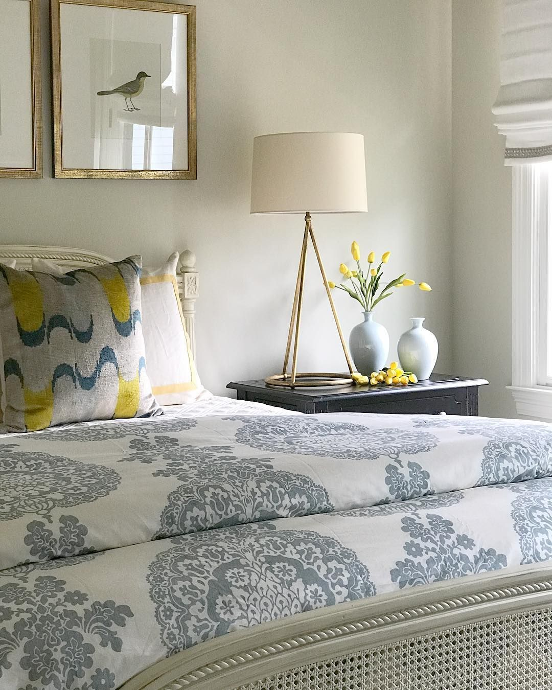 Rachel Cannon Ltd Interiors On Instagram The Cozy Guest Room At