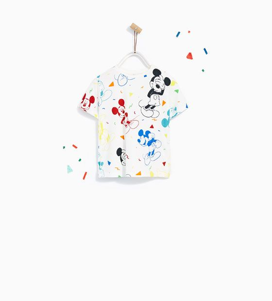 0a8cc8f8f CAMISETA MICKEY MOUSE | Mickey & Minnie | Pinterest