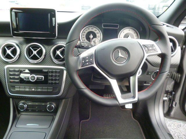 Mercedes A220 AMG Sport interior | Mercedes, Amg, Sports