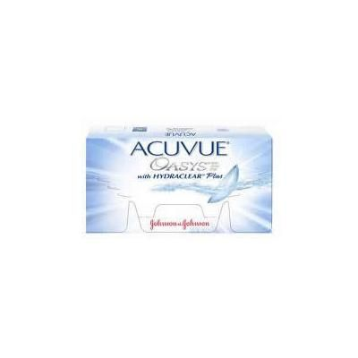 Acuvue Oasys Contact Lenses Contact Lenses Disposable Contact