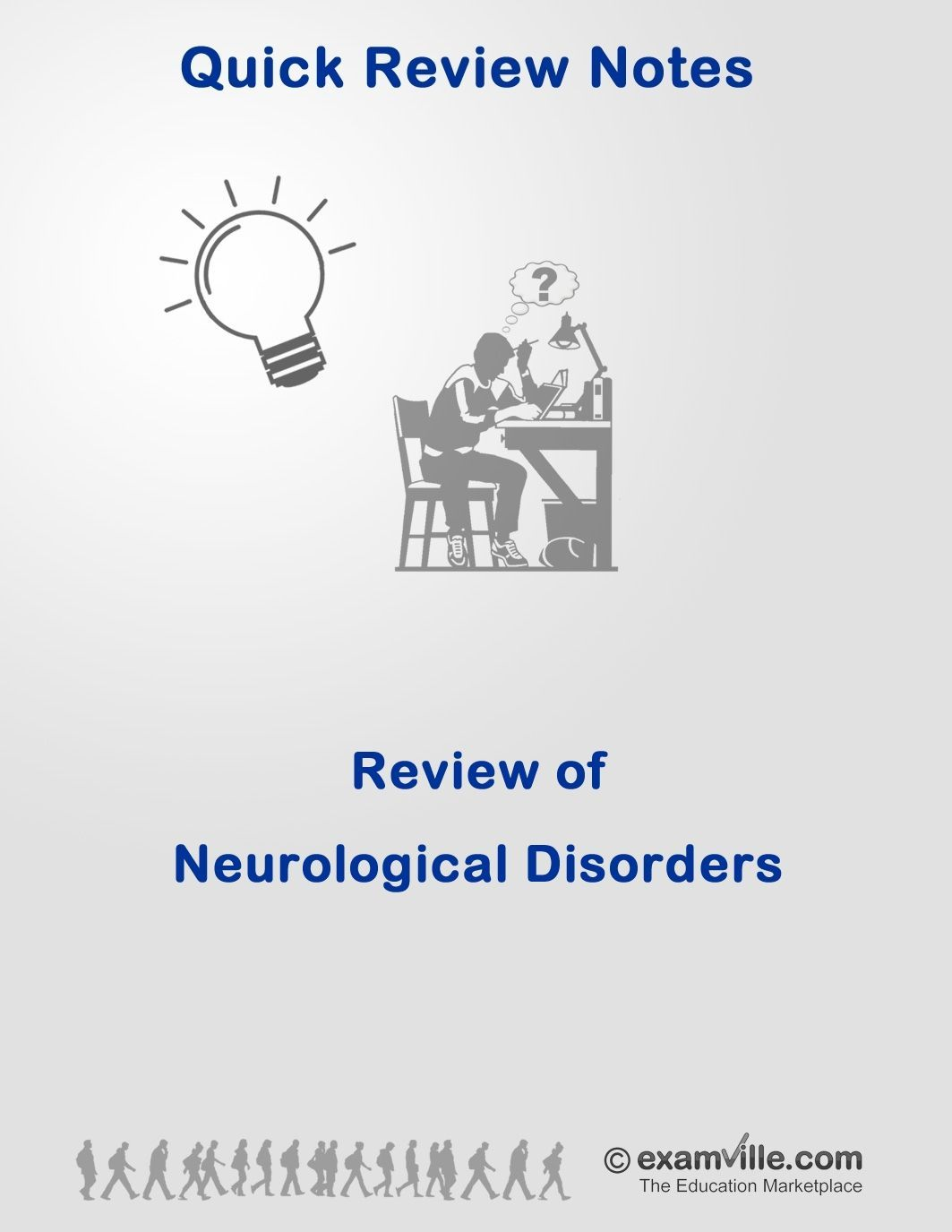 Quick Review of Neurological Disorders in Humans #education #science  #school #college #math #teacher #download #literature #studyaids
