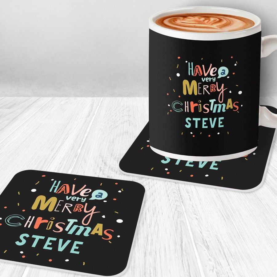 Personalised Mug ... added now. http://emmazing.uk/products/personalised-mug-and-coaster-set-have-a-very-merry-christmas?utm_campaign=social_autopilot&utm_source=pin&utm_medium=pin  #homedecor #decor #personalisedgifts #personalised