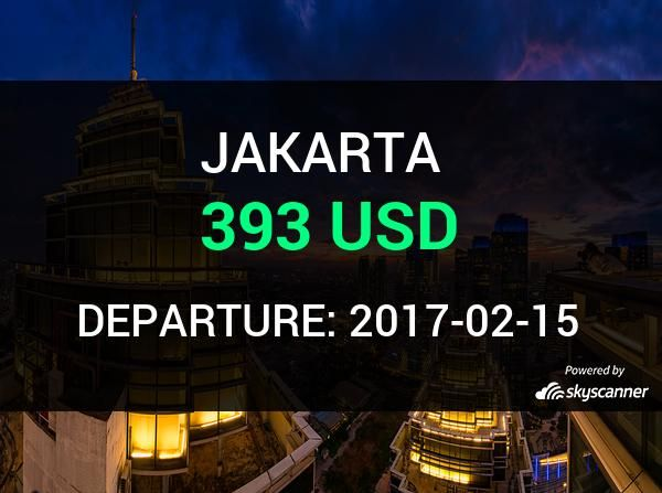Flight from Houston to Jakarta by EVA Air #travel #ticket #flight #deals   BOOK NOW >>>
