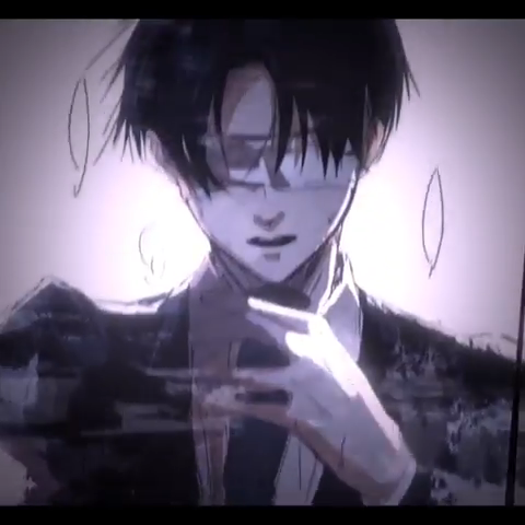 Photo of Levi (Attack on Titan)