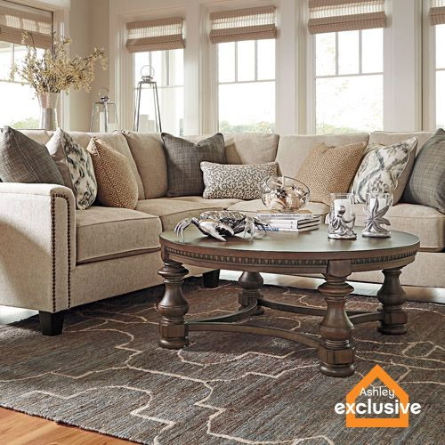 Kieman 3 Piece Sectional. Sectional SofasSectional Living RoomsSmall ...