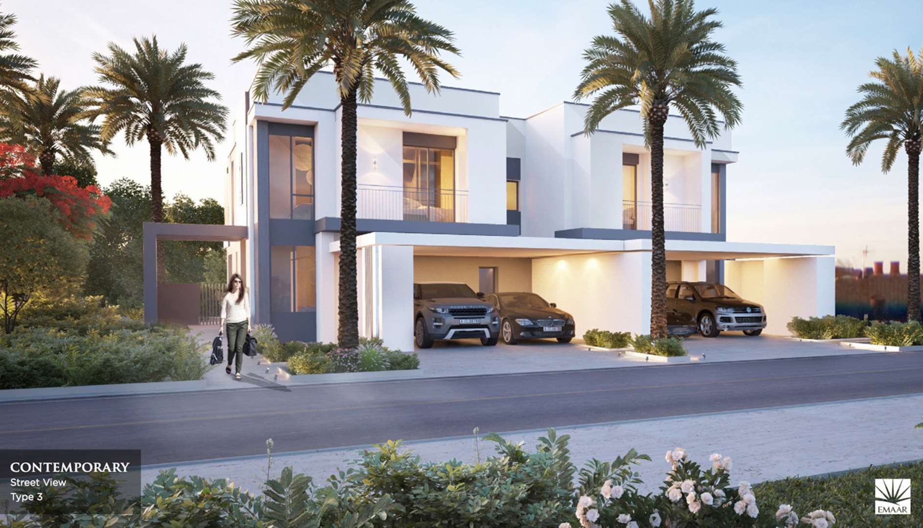 Luxury Property is delighted to present Maple, an