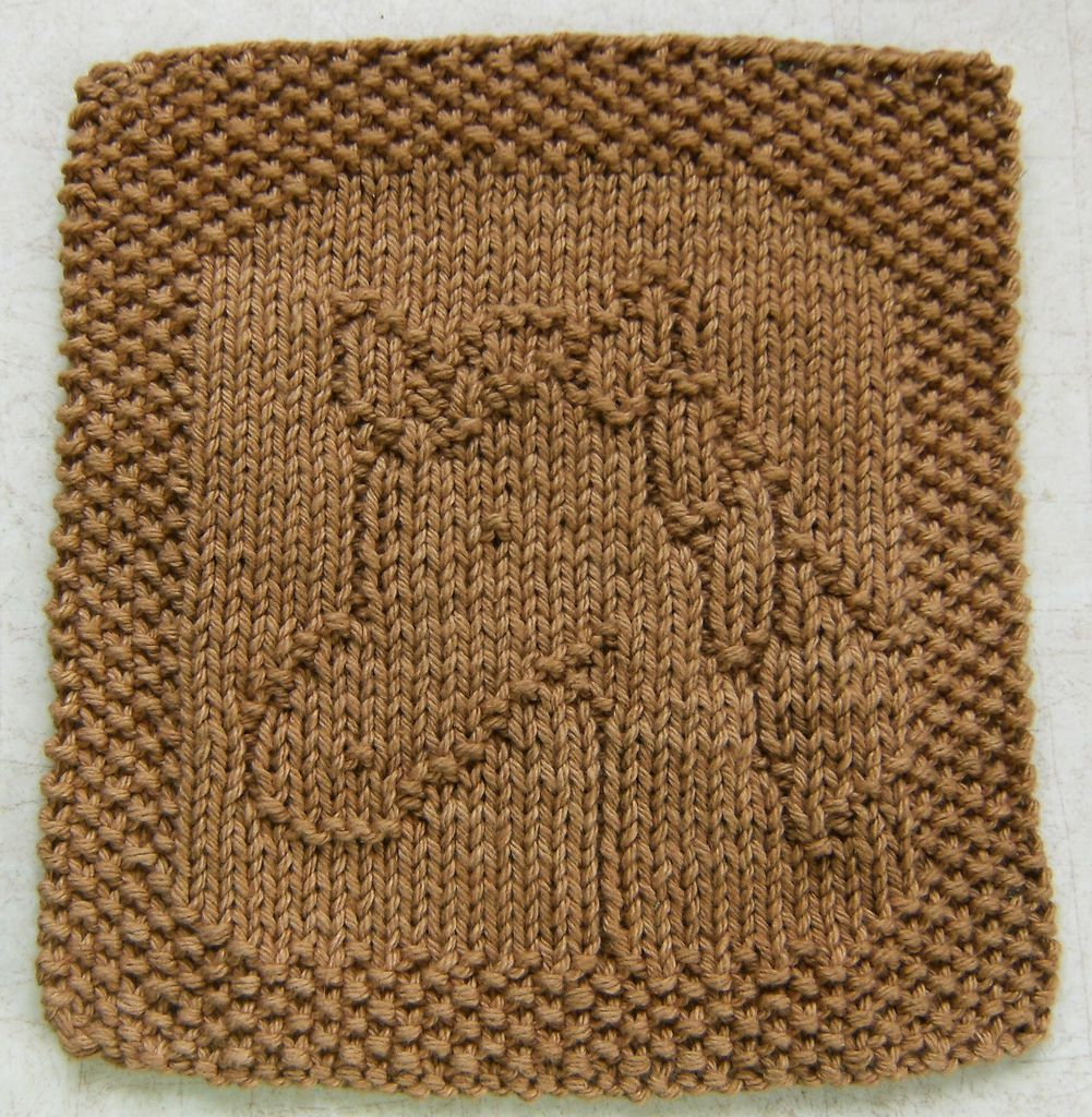 Free knitting pattern for pete the horse cloth or bib designed free knitting pattern for pete the horse cloth or bib designed by elaine fitzpatrick bankloansurffo Choice Image