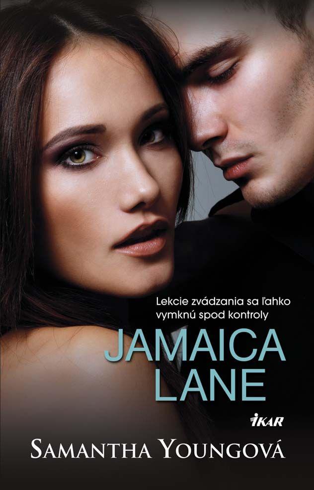 Príťažliví muži privádzajú hanblivú Oliviu do rozpakov. Je čas zmeniť to!  Viac: http://www.bux.sk/knihy/210819-jamaica-lane.html