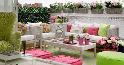 El balcón de mi verano   Mi Casa es Feng