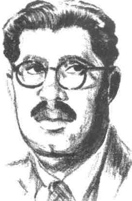 Ramón F. Iturbe, actor valiente y piodoso del drama de la revolución