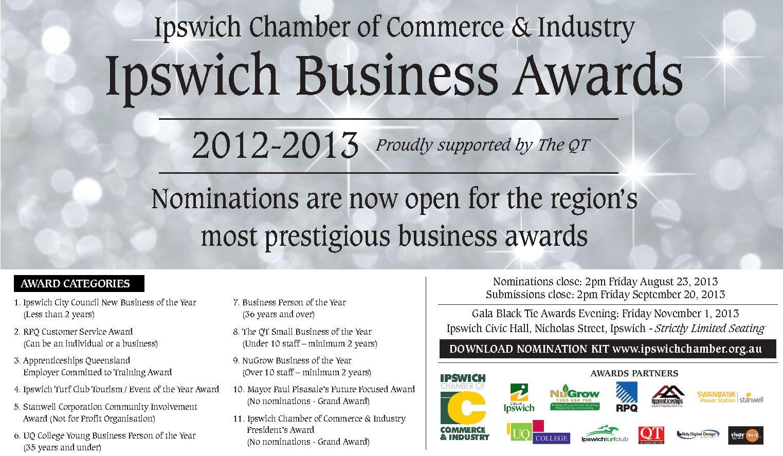 Chamber Business Awards Gala | Business awards, Gala ideas, Award categories