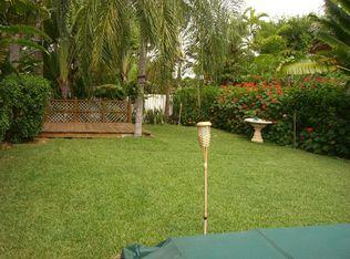 2524 SW 25th Avenue, Miami, FL 33133 - Back Yard #backyard