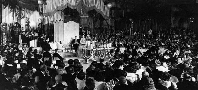 Image result for 1927 academy awards