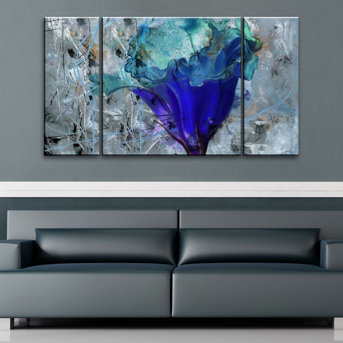 Gallery Wrapped Canvas For Less