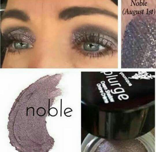 Eyelash Extensions The Splurge You Deserve: LOVE This Color! Splurge-luxurious Is Long-wearing Cream