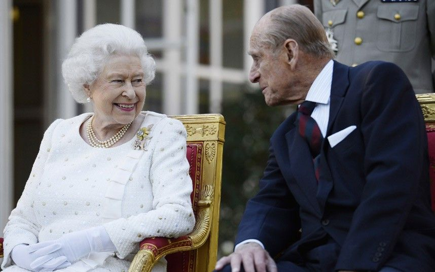 Her energy undiminished, the Queen is still at the heart of Britain's national life - Telegraph